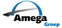 Amega Groep logo