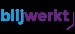 Blijwerkt logo