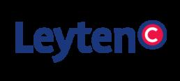 Leyten logo