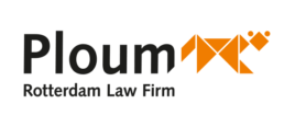 Ploum Rotterdam Law Firm logo