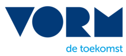 Vorm de toekomst Logo