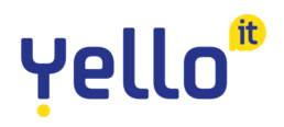 Yello it logo