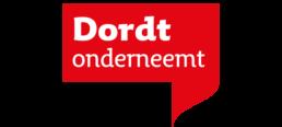 Dordt onderneemt logo