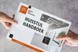 Only The Brave Huisstijlchecklist